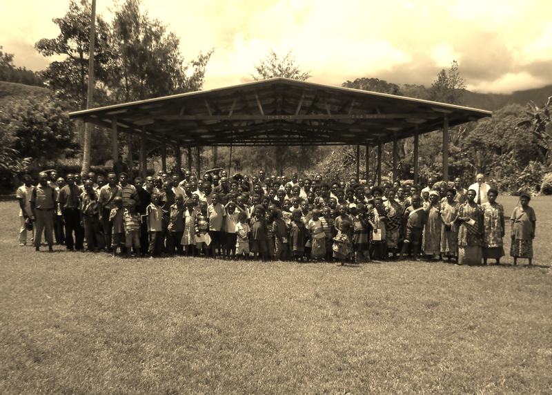 6-congregation-in-front-of-new-building